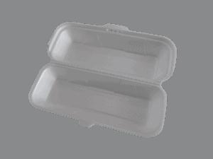 can dogs eat styrofoam