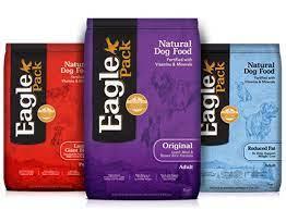 Eagle Pack Natural Dog Food