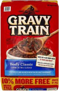 Gravy Train - Dog Food