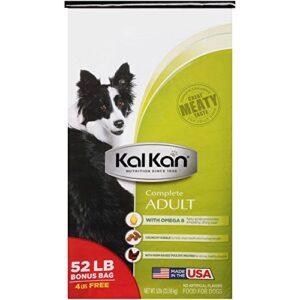 Kal Kan - Complete Adult Dog Food