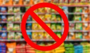 Dog food brands to avoid